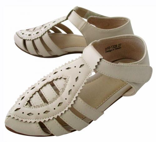 Fashionable Flat Sandal For Kids - (CN-006)