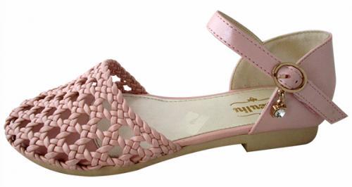 Bezuliu Flat Sandals For Kids - (CN-007)