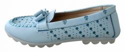 Loafer Style Shoes For Kids - (CN-010)