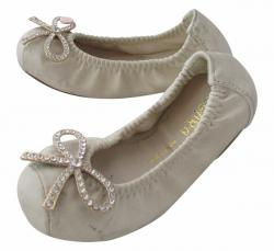 ES CLARA Shoes For Kids - (CN-011)