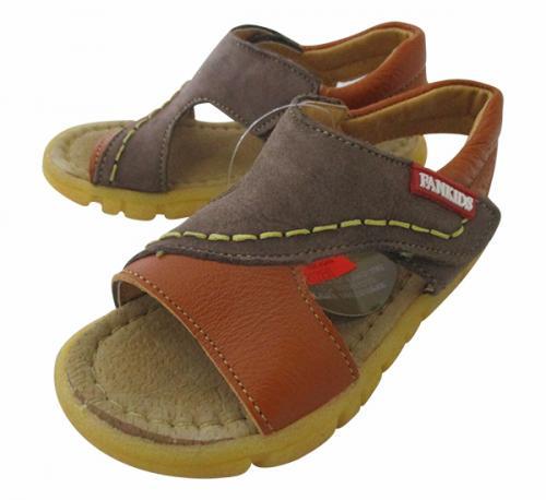 Fankids Leather Sandal - (CN-024)