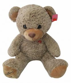 Soft Teddy Bear - (CN-033)