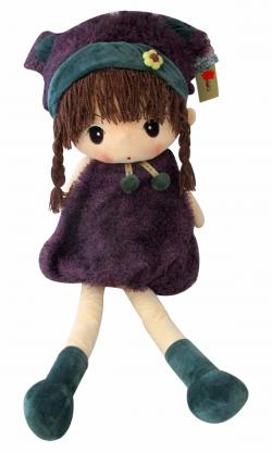Large Soft Doll - (CN-034)