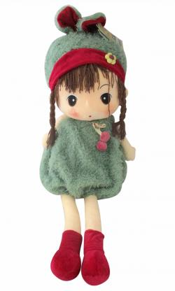 Large Soft Doll - (CN-035)
