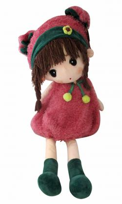 Large Soft Doll - (CN-036)