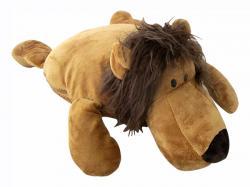 Lion Kid's Blanket - (CN-041)