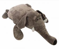 Elephant Kid's Blanket - (CN-042)