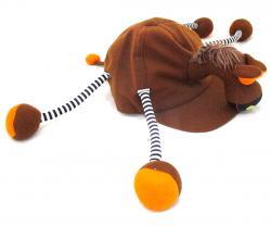 Horse Cap For Kids - (CN-085)