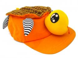 Tortoise Cap For Kids - (CN-087)