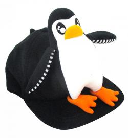 Penguin Cap For Kids - (CN-089)
