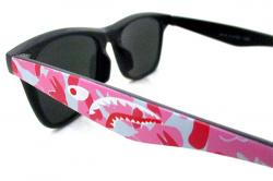 Glasses With Printed Frame For Kids - (CN-093)