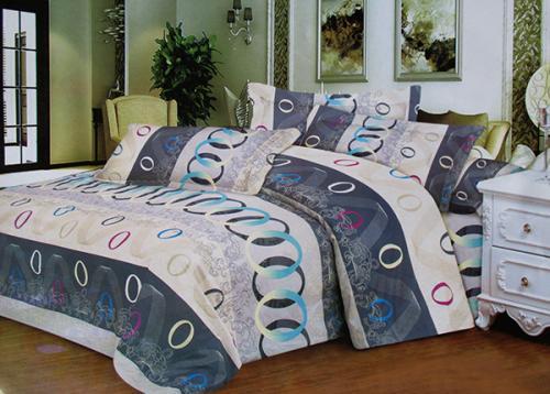 PR Series Bed Sheet (PR-8415)