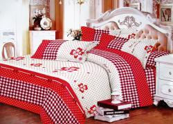 PR Series Bed Sheet (PR-8416)