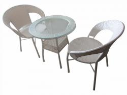 Garden Table Set - (FO-002)