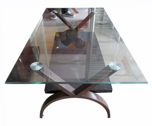 Coffee Table - Glass Table - (FO-011)