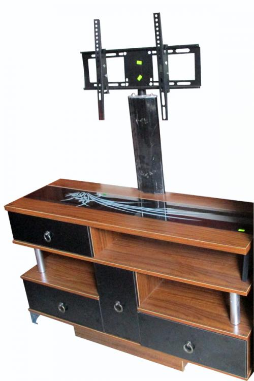 Wooden LCD Stand - (FO-029)