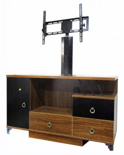 Wooden LCD Stand - (FO-035)