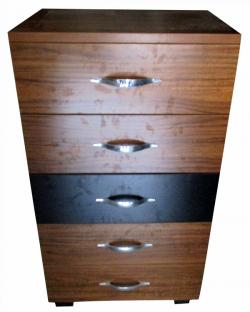 5 Drawer Cabinet -(FO-038)