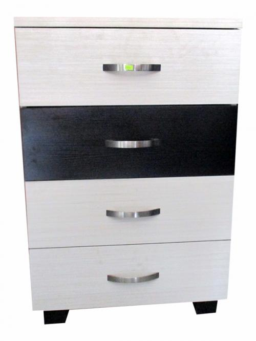 4 Drawer Cabinet - (FO-040)
