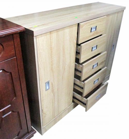 Wooden Shoe Rack - 48x15x48 - (FO-031)