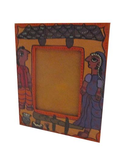 Beautiful Designed Photo Frame - (M014)