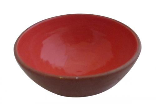Ceramic Soup Bowl - (C018)