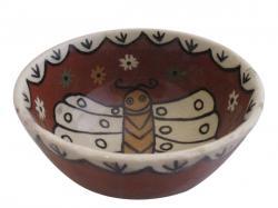 Ceramic Soup Bowl - (C019)