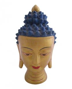 Head of Buddha Statue - (B028)
