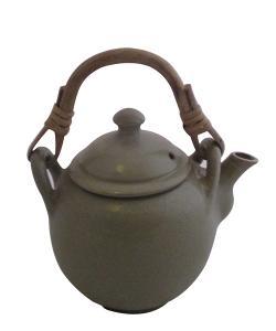 Ceramic Kettle - (C029)
