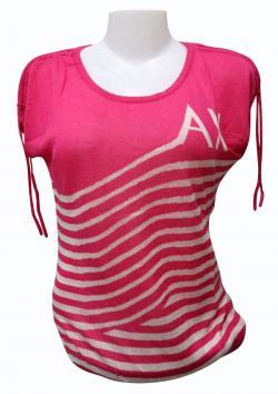 Horsefoot Sleeve Less T-shirt - (EZ-055)