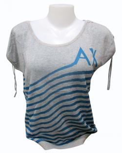 Horsefoot Sleeve Less T-shirt - (EZ-056)