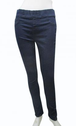 Modern Denim Leggings For Ladies - (EZ-062)
