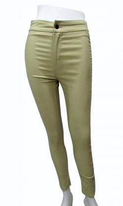 Korean Stretchable Pant - Cotton - (EZ-074)