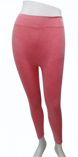 Ladies' Thermocoat - Pink - (EZ-090)