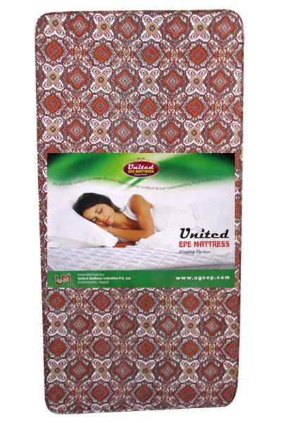 "36X72X3"" High Quality EPE Mattress - (MS-36723)"