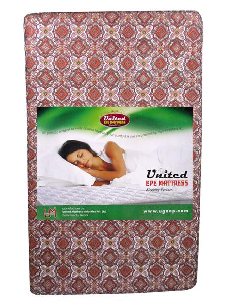 "48X72X3"" High Quality EPE Mattress - (MT-48723)"
