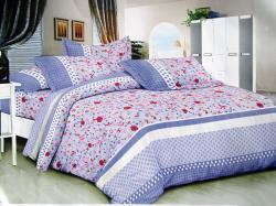 PR Series Bed Sheet (PR-8418)
