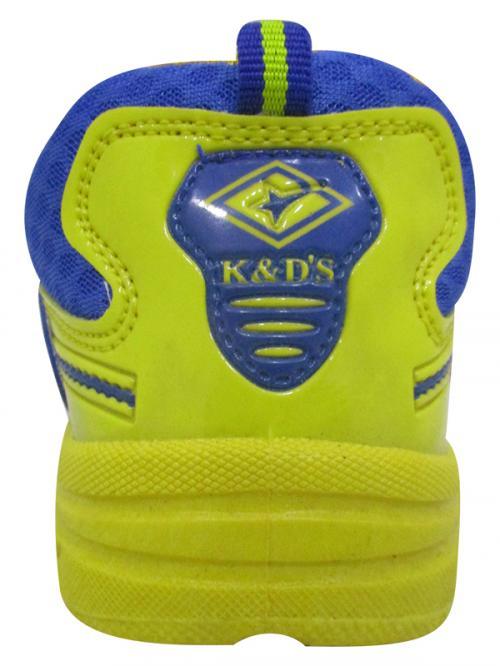 K & D Sports Shoes For Men - (KD-101)
