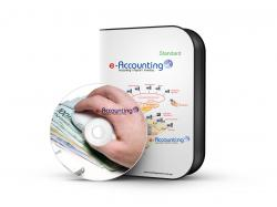 Online Accounting Software (Standard Version)