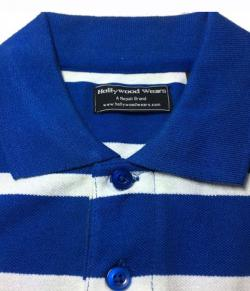 Men's Polo T-Shirt - (MSHRT001)
