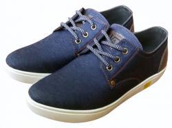 Blue Vans Stylish Shoes For Men - (SH-011)