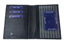 Genuine Leather Passport Holder - (PASSPORTHOLDER-001)