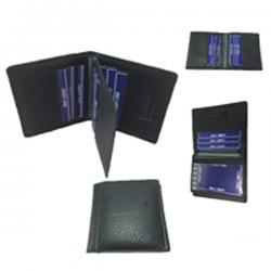 Genuine Leather Wallet - (MWT008)