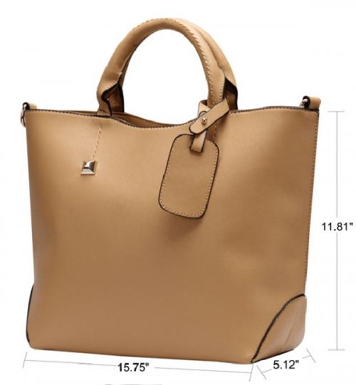 2016 Hot Fashion Women Tote Bag - (WFCHB0059712)