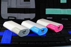 ARUN 5600mAh Portable External Power Bank Backup Battery Charger for Phone