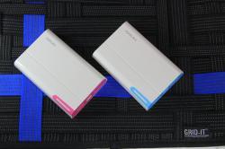 ARUN 8400mAh Portable External Power Bank Backup Battery Charger for Phone