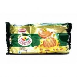 Britannia Good Day Pistachio & Almond Cookies 200 gm - (TP-0135)