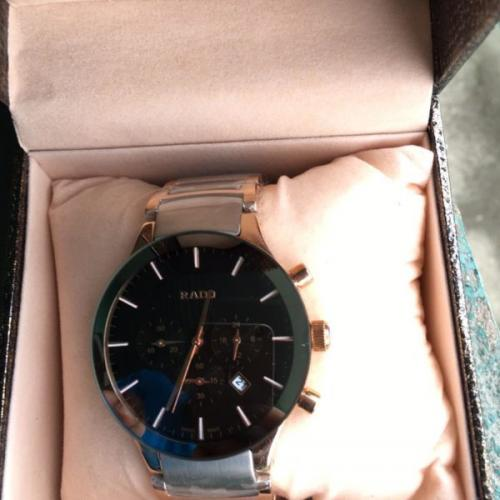 Rado Chronograph Watch