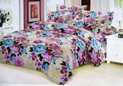 PR Series Bed Sheet (PR-8423)