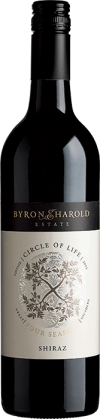 Byron and Harold Four Season Shiraz 2013 - (Byron-003)